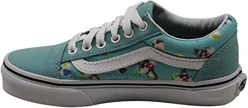 Vans Old Skool Pool Vibes Sneaker Kinder