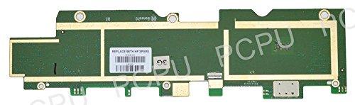 744058-001 HP Slate 10 HD 3500 1GB/16GB SSD Tablet Motherboard w/ - Hp 3g Tablet
