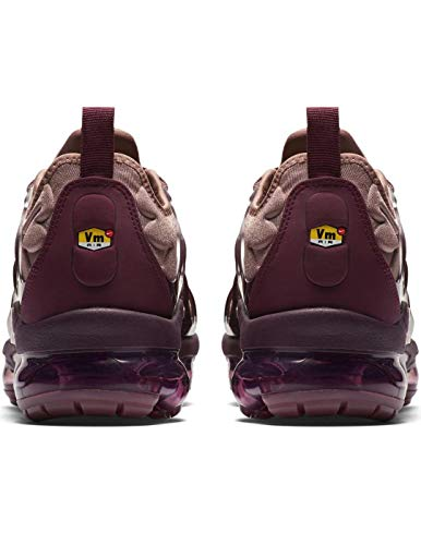 Smokey Wine 200 NIKE Donna Scarpe Vapormax Multicolore Air Bordeaux Running Mauve Plus Vintage W Black RnxRZwqU