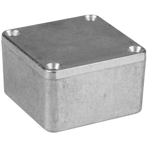 Hammond 1590LB Aluminum Diecast Case