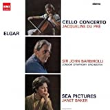 img - for Elgar: Clo Cto / Sea Pictuers book / textbook / text book