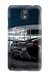 Awesome Design Mclaren Hard Case Cover For Galaxy Note 3
