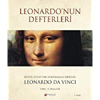 Leonardo'nun Defterleri: Büyük Üstattan Uygulamalı Dersler