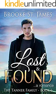 Lost & Found: A Romance (Tanner Family Book 6)