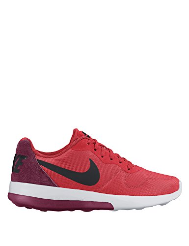 Nike 844901 600, Zapatillas para Mujer Naranja (Bright Crimson / Black Noble Red)