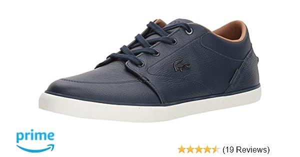 2448b6671c6593 Lacoste Men s Bayliss Sneakers