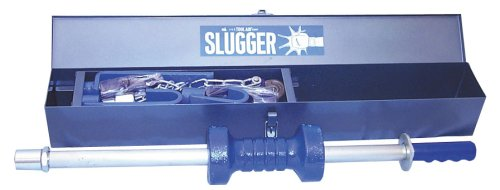Tool Aid S&G 81100 The Slugger in A Tool Box