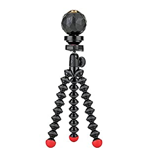 GorillaPod Action Video Tripod From JOBY - Strong, Flexible, Lightweight and Perfect For Any Action Video or GoPro Camera