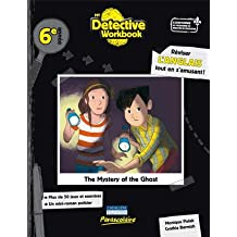 My detective workbook 6e année
