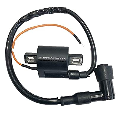New High Performance Ignition Coil For Polaris Magnum 330 425 500: Automotive