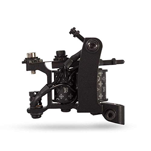 Buy coil tattoo machines on the market