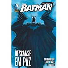 Batman - Descanse em Paz