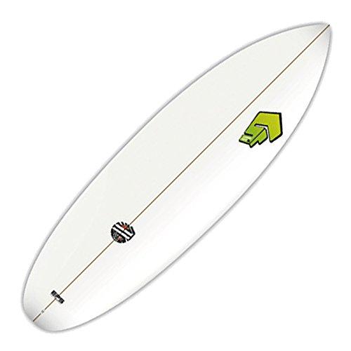 BIC SPORTS SURF(ビックスポートサーフボード) 6'4