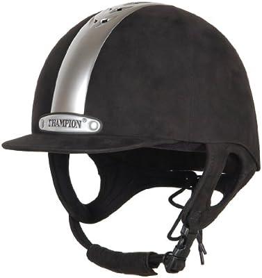 d0e0998e845 Champion Ventair Riding Hat - Black