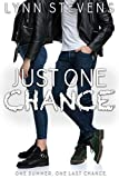 Amazon.com: Just One Chance (Just One. Book 3) eBook: Stevens, Lynn: Kindle Store