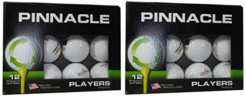 Bestselling Golf Recycled & Used Balls