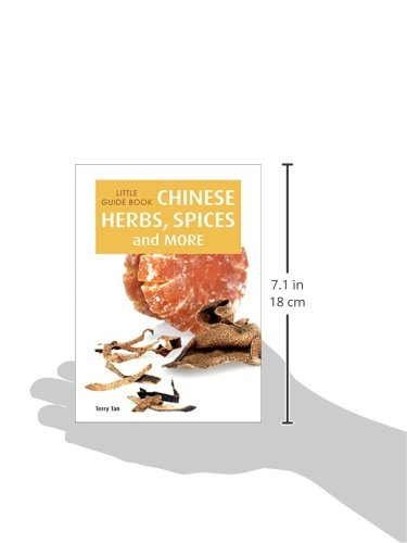 Little Guide Book: Chinese Herbs, Spices & More