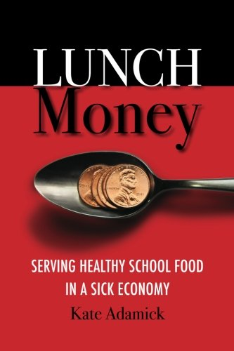 Lunch Money Serving Healthy Economy product image