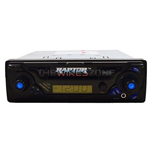 Metra Electronics RP-CST AM/FM Cassette