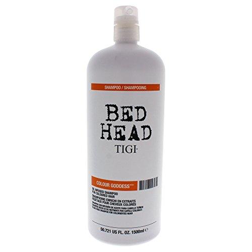 ss Shampoo, 50.72 Fluid Ounce (Goddess Tear)