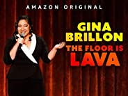 Gina Brillon: The Floor Is Lava