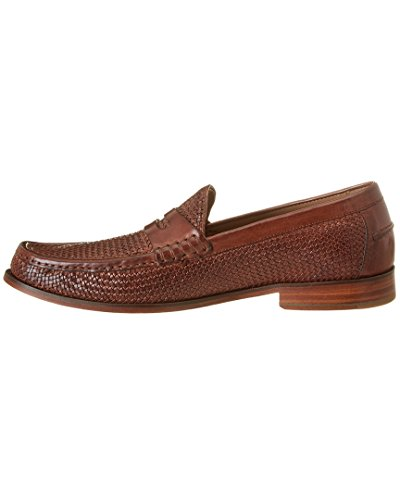 Cole Haan Heren Heren Pinch Gotham Stuiver Loafer Woodbury Geweven