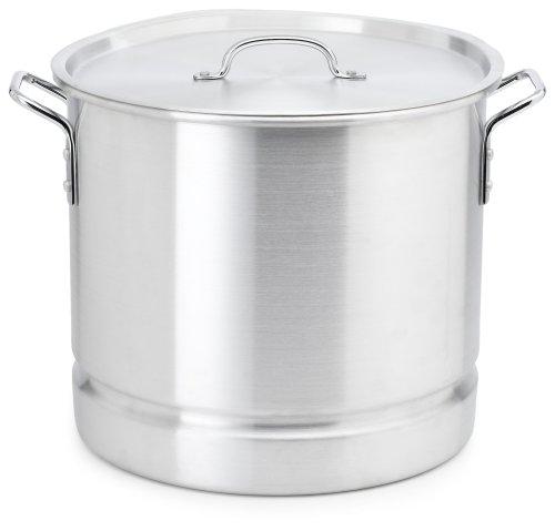 Imusa Steamer Pot Aluminum 32 Quart