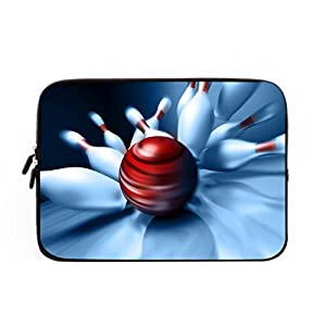 Laptop Sleeve case cover 17 Inch,Notebook/MacBook Pro/MacBook Air Laptop Billiards Laptop Sleeve
