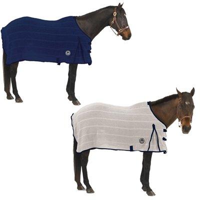 Centaur Original Irish Knit Sheet 80 Natural/Navy