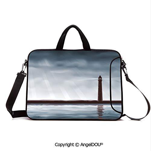 AngelDOU Notebook Bag for School Laptop Sleeve