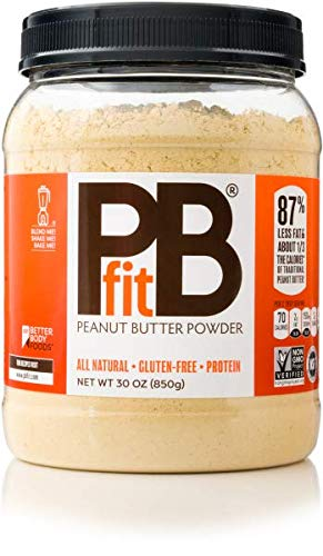 PB Fit Original Peanut Butter Powder - Fit Powder Pb Butter Peanut