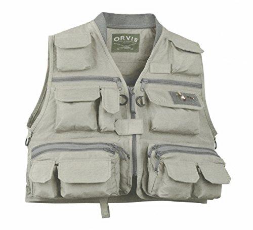 Orvis Lightweight Vest - 4
