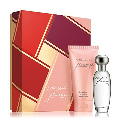 Estée Lauder 'pleasures Captivating Duet' Set