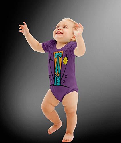 Baby Joker Costume
