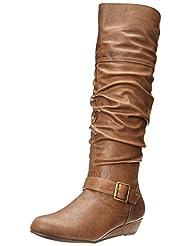 Vybe Lauren Knee High Boot