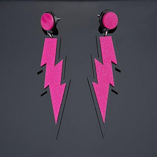 80s-Fancy-Outfit-Costume-Accessories-SetLeg-WarmersFishnet-GlovesEarrings-Headband-Bracelet-and-Beads