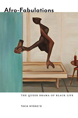 Pdf Social Sciences Afro-Fabulations: The Queer Drama of Black Life (Sexual Cultures)