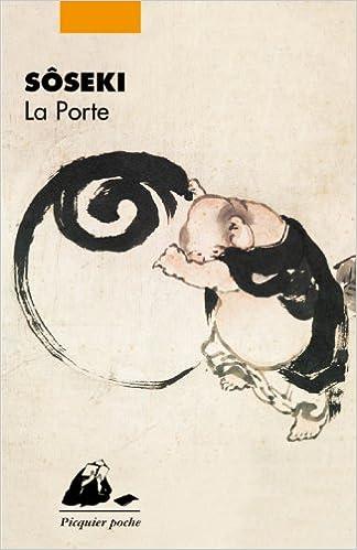 Natsume Sôseki - La Porte sur Bookys