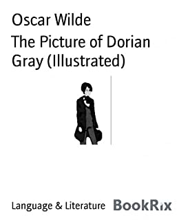 the picture of dorian gray illustrated kindle edition