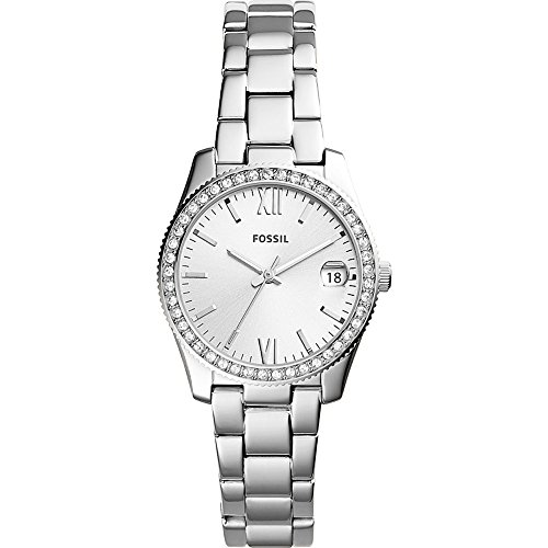 Fossil watch womens