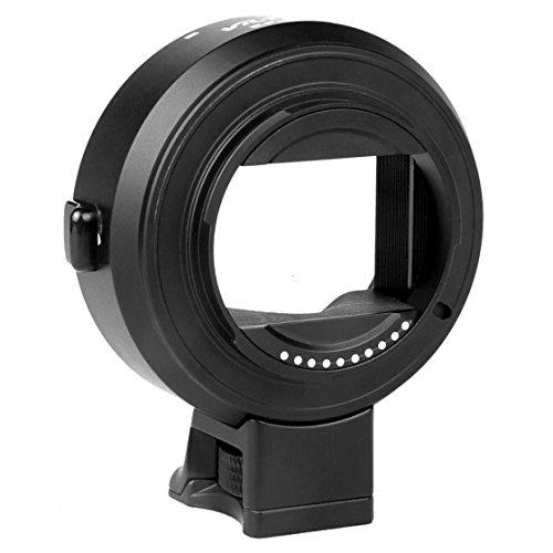 Kingzerオートフォーカスef-nex ef-eマウントレンズマウントアダプターfor Canon EF EF - Sレンズto Sony NEX II Eマウント3 / 3 N / 5 N / 5r / 7 / a7 a7rフルフレーム   B00W5RXHSI