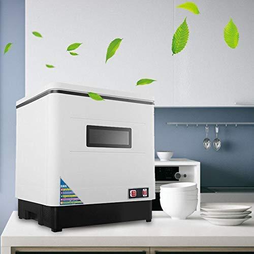 Lavavajillas Lavavajillas de encimera automática 220V-DE ...