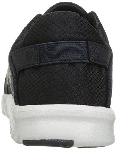 EtniesSCOUT - Zapatillas de Skateboard Hombre Azul - Blau (NAVY/WHITE / 472)