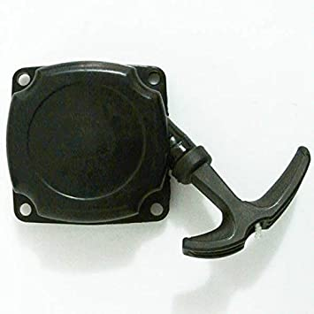 Pull Start Puller For 33cc 43cc 47 49cc Pocket Dirt Mini-Quad Chopper Scooter