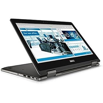 "Dell Latitude 3379 2 in1 Laptop, Intel i3-6006U, 2 GHz, 128 GB SSD, Intel HD Graphics, Windows 10 Professional, Grey, 13.3"" FHD"