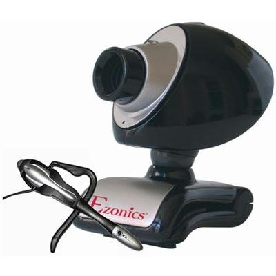 Ezcam Plus with Headset (Ezonics Camera Digital Digital)