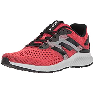 adidas  Men's Aerobounce m Running Shoe