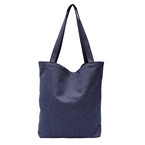 Tasche Schultertasche Reise Shopping Bag, abgefüttert - aus Strukturstoff Sawanna Farbe 08 - Grass Green 35 - Lime Green