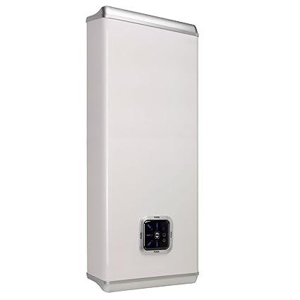 Fleck duo - Termo electrico vitrificado duo-100-eu 100l clase de eficiencia energetica