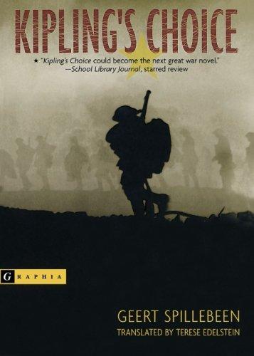 Download Kiplings Choice Pa ebook